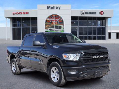 New 2019 RAM All-New 1500 Tradesman 4x2 Crew Cab for sale in Albuquerque NM
