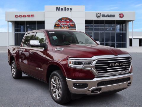 New 2020 RAM 1500 Longhorn 4x4 Crew Cab for sale in Albuquerque NM
