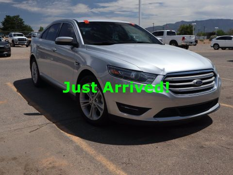 Pre-Owned 2015 Ford Taurus SEL FWD 4D Sedan for sale in Albuquerque NM