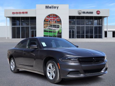 New 2020 DODGE Charger SXT RWD Sedan for sale in Albuquerque NM