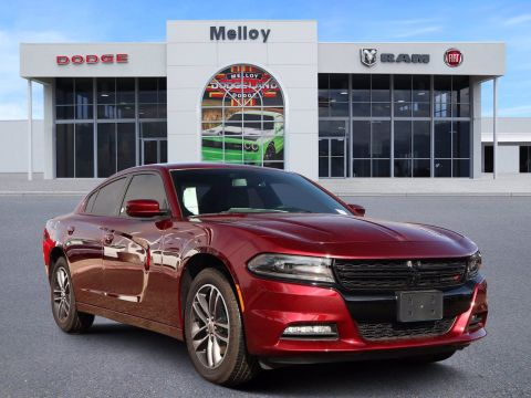 New 2019 DODGE Charger SXT AWD Sedan for sale in Albuquerque NM