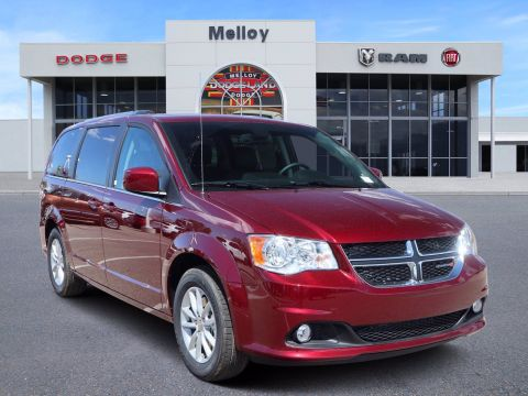 New 2020 DODGE Grand Caravan SXT FWD Passenger Van for sale in Albuquerque NM