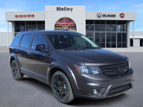 New 2019 DODGE Journey SE FWD Sport Utility for sale in Albuquerque NM