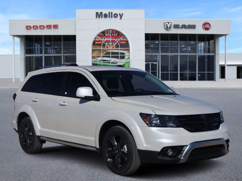 New 2019 DODGE Journey Crossroad FWD Sport Utility for sale in Albuquerque NM