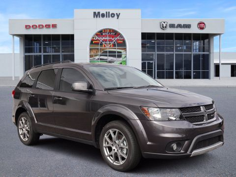 New 2019 DODGE Journey GT AWD Sport Utility for sale in Albuquerque NM