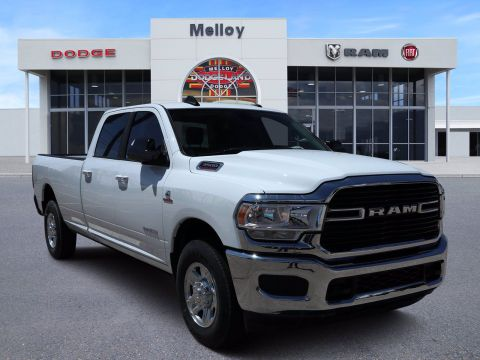 New 2019 RAM 3500 Big Horn 4x2 Crew Cab for sale in Albuquerque NM