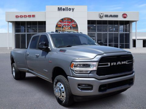 New 2019 RAM 3500 Big Horn 4x4 Crew Cab for sale in Albuquerque NM