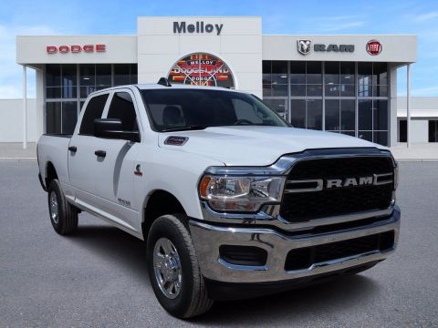 New 2020 RAM 2500 Tradesman 4x4 Crew Cab for sale in Albuquerque NM