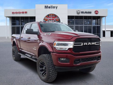 New 2020 RAM 2500 Big Horn 4x4 Crew Cab for sale in Albuquerque NM