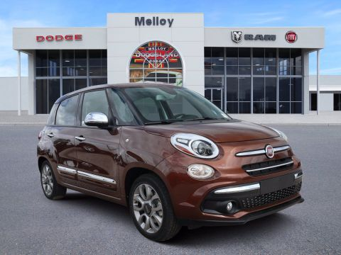 New 2019 FIAT 500L Lounge FWD Hatchback for sale in Albuquerque NM