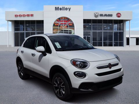 New 2020 FIAT 500X Pop AWD Sport Utility for sale in Albuquerque NM